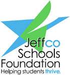 Jefferson Country Schools Foundation - Logo